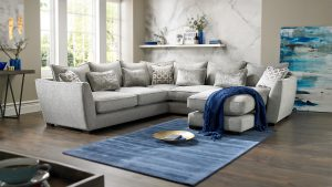 Sofa Clearance Outlet Picks Panther As 2-Man Delivery Partner